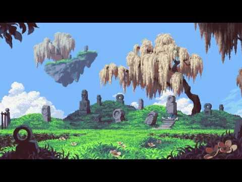 Owlboy - Environments Showcase (Nordic Game 2017 Nomination for Best Art) thumbnail