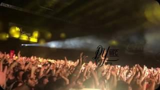 Daddy Yankee concierto Madrid 25/06/17 ella me levantó, limbo, despacito #TamoEnVivo