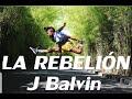 J Balvin   La Rebelión | Yasim Coronado | Y.C.V Dance