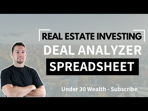 mp4 Real Estate Xls, download Real Estate Xls video klip Real Estate Xls