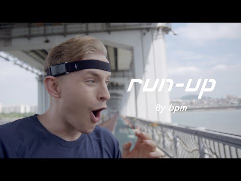 RUN-UP : A New Sound Experience by Audio Headband-GadgetAny