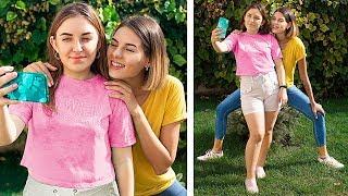 16 Short Girls vs Tall Girls Problems
