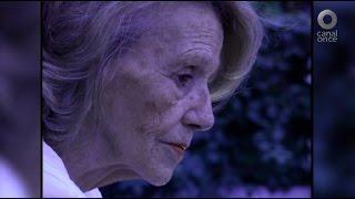 Historias de vida - Elena Garro