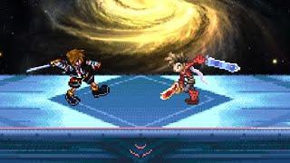 Super Smash Flash 2: Sora vs. Lloyd