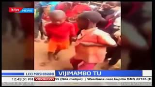 Vijimambo tu: Wanavyocheza waafrika na wazungu