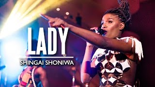 """Lady""   Shingai Shoniwa (Felabration 2015)"