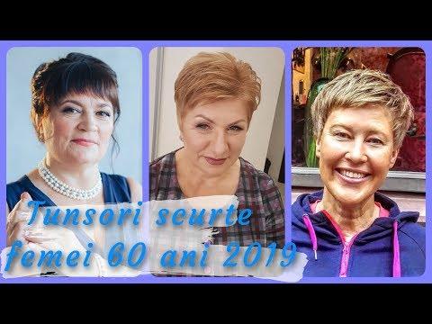 Tunsori Moderne Pentru Femei 60 Ani смотреть онлайн на Hahlife