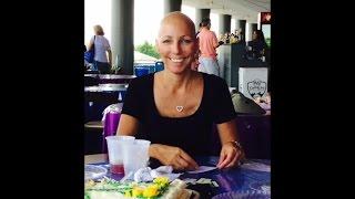 Dr Lisa Larkin Talks About Her Breast Cancer