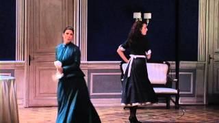 Mozart, Le nozze di Figaro - Via resti servita (Feola/Martorana)