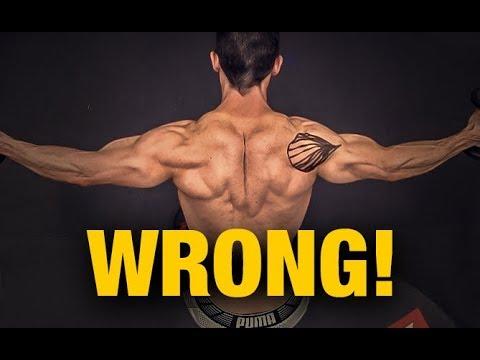 Jak schudnąć, aby nie spalić mięśni