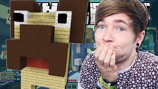 Minecraft | PUGS!! | Build Battle Minigame