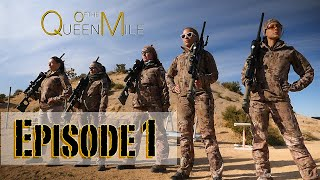 Queen Of The Mile Episode 1