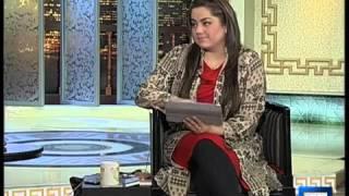 Dunya News - HASB-E-HAAL - 02-Mar-2014