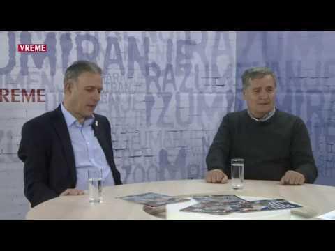 Ponoš i Stojadinović o odnosu vojske i politike
