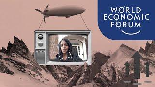 WHAT IS DAVOS? | WORLD ECONOMIC FORUM