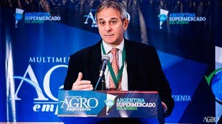 Guillermo Crevatin - Presidente de Michellin