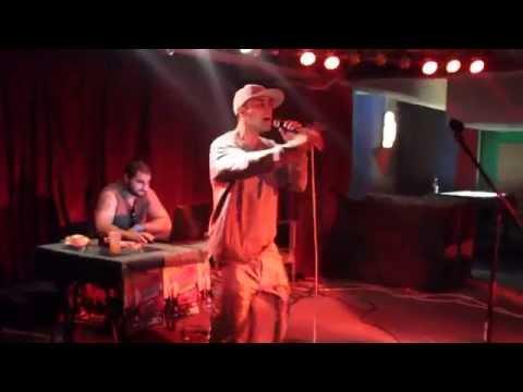 Lukrecius Chang - Lukrecius Chang - S Rapem proti kriminalitě (Jedinečný show)