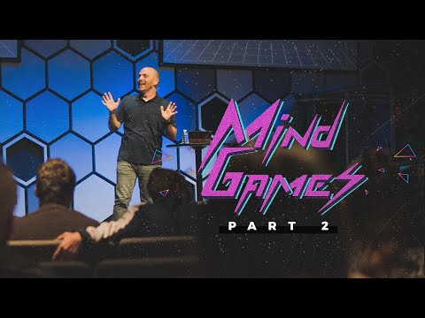 Mind Games - Part 2
