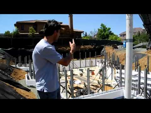 Fox Blocks in Cupertino CA Developer and Contractor talk Insulated Concrete Forms.mov