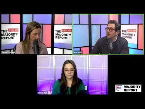 The Ten Year War: ACA and the Unfinished Crusade for Universal Coverage w/ Jonathan Cohn - MR Live