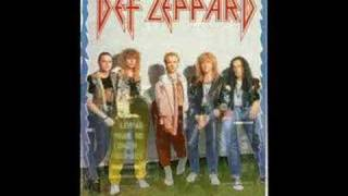 Def Leppard Tribute (Worlds Collide)