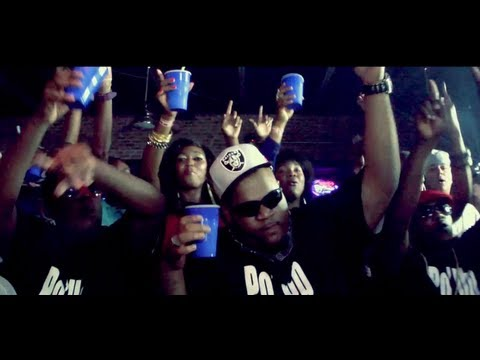 Po' Up - ChaYsuh & Grind Feat. T. Tyrant [Official Video]