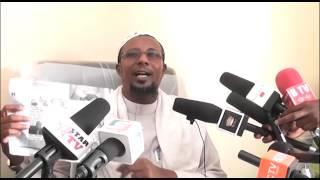 preview picture of video 'Jawaabtii Culimadda Somaliland ee Masaladii Sheekh Maxamed Xiiray'