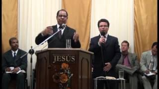 preview picture of video 'Pastor Sadraque Muniz na Assembleia de Deus na cidade de Tarija na Bolivia.'