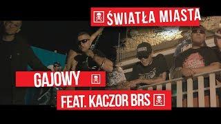 GAJOWY feat. KACZOR BRS - ŚWIATŁA MIASTA prod. PREMIER ARENA