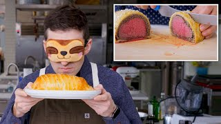 Recreating Gordon Ramsay's Beef Wellington From Taste | Bon Appétit
