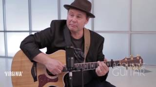 Acoustic Guitar Sessions Presents <b>Martin Sexton</b>