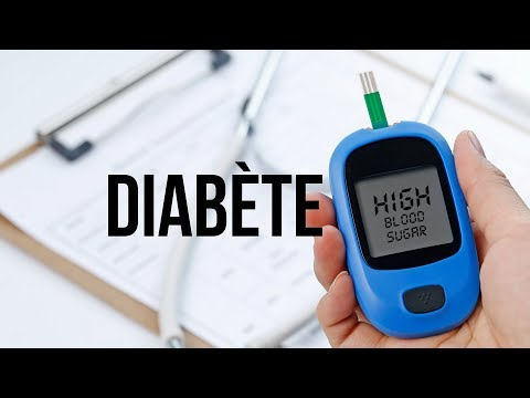 Vous pouvez utiliser les abricots secs dans le diabète