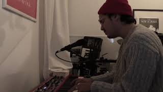 Luke Sital Singh   Late For The Sky (Live Version)