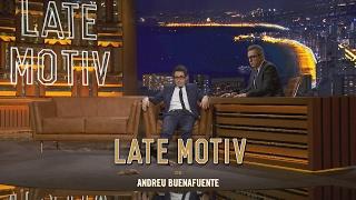 LATE MOTIV - Berto Romero. 'Consultorio Sobre #0' | #0SeDiceCero