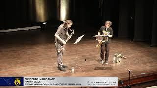 FISPalmela 2019 Mario Marzi & Achille Succi Bach in black IV