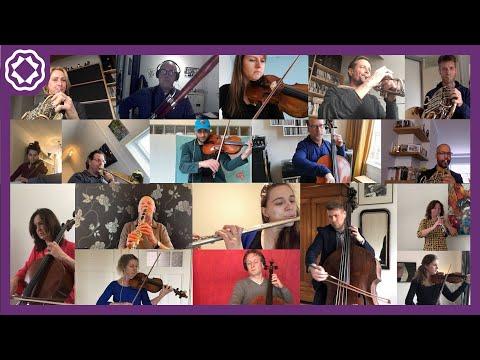 Rotterdams Philharmonisch Orkest in coronatijd