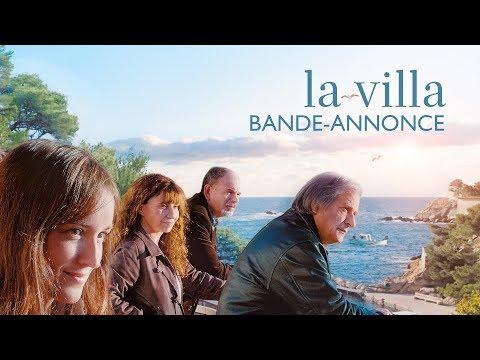 Video trailer för LA VILLA, de Robert Guédiguian - Bande-annonce