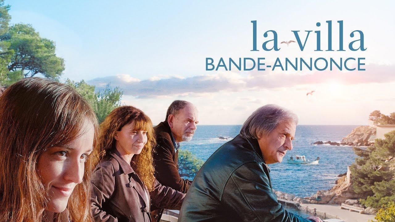 Trailer för Huset vid havet