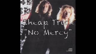 "Cheap Trick: ""NO MERCY""!!!  (An Hour + Loop; 1 Track, 17x; 1080p HD)"