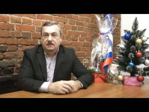 Евгений Кокурин, генеральный директор Рязанского кислородного завода «Криоген»
