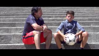 "YOUNG RONALDO PART 3 ""Dare To Dream"" by Jared Sagal"