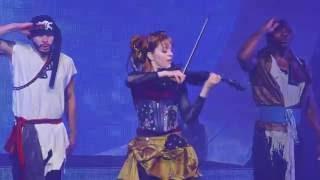 Gambar cover Lindsey Stirling - Master Of Tides [Only Violin]