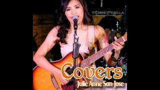 Without You (Chris Brown) - JULIE ANNE SAN JOSE