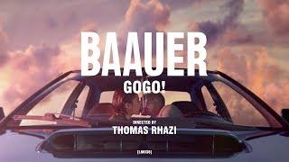 Gogo!  - Baauer  (Video)