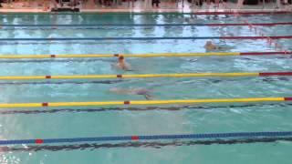 2015 ECASA Swimming Championships