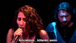 Aynur Doğan & Cemil Qoçgiri Ensemble - Domamê - Türkçe Altyazılı