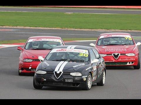 Silverstone 2014 – Race 1 – Paul Plant