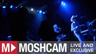 Alabama 3 - Woke Up This Morning (Sopranos Theme Song) | Live in Sydney | Moshcam