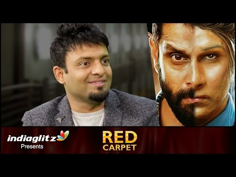 Villian-Vikram-is-not-a-Transgender-He-is-Unpredictable--Iru-mugan-Anand-Shankar-Interview