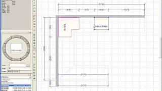 3a. 2020 Design - Cabinet tutorial Part 1